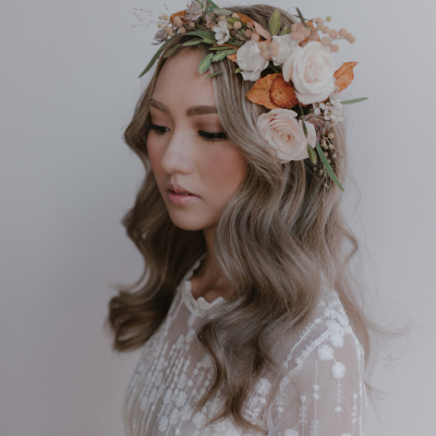 Atelier Eva Blanca - maquillage et coiffure de mariage | Montreal bridal makeup & hair
