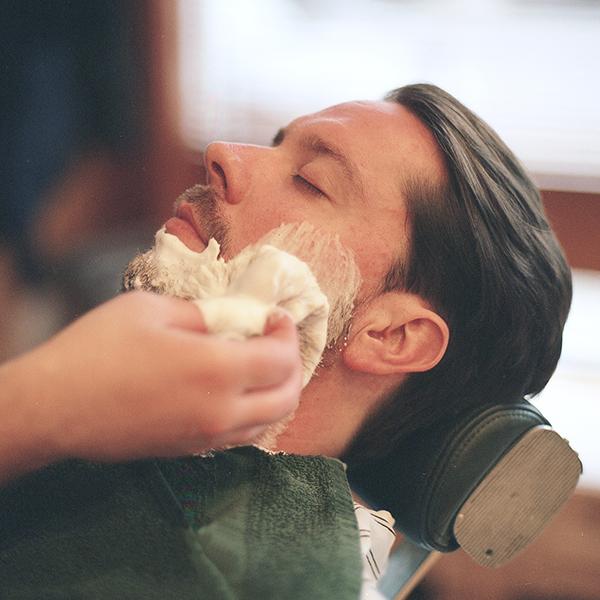 Services de barbier