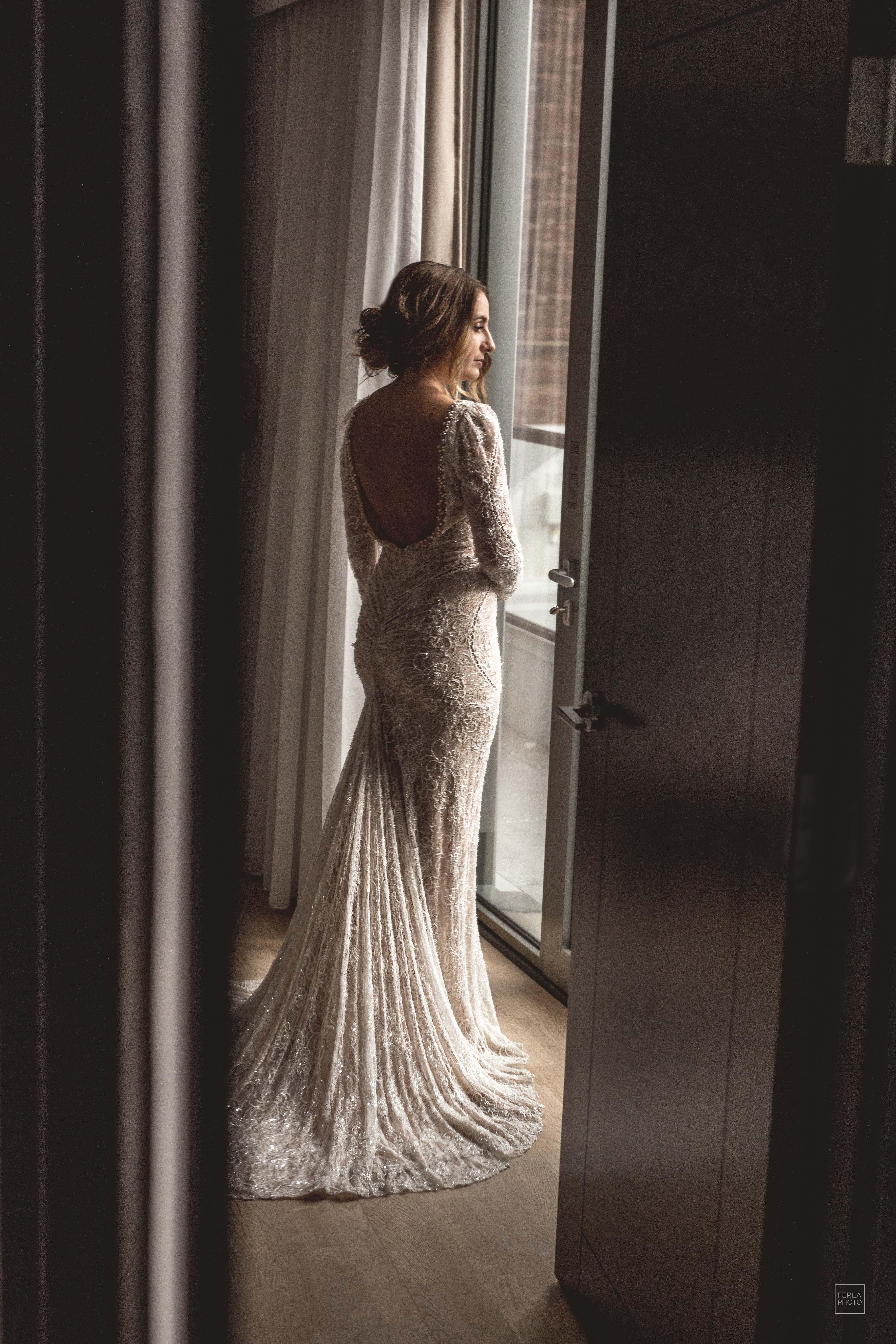Atelier Eva Blanca - maquillage et coiffure de mariage   Montreal bridal makeup & hair
